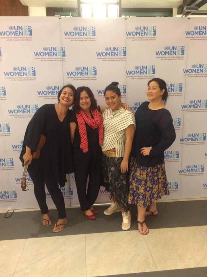 UN WOMEN EVENT 3