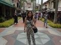 Kampung Glam Heritage Village Arab Street Sing )
