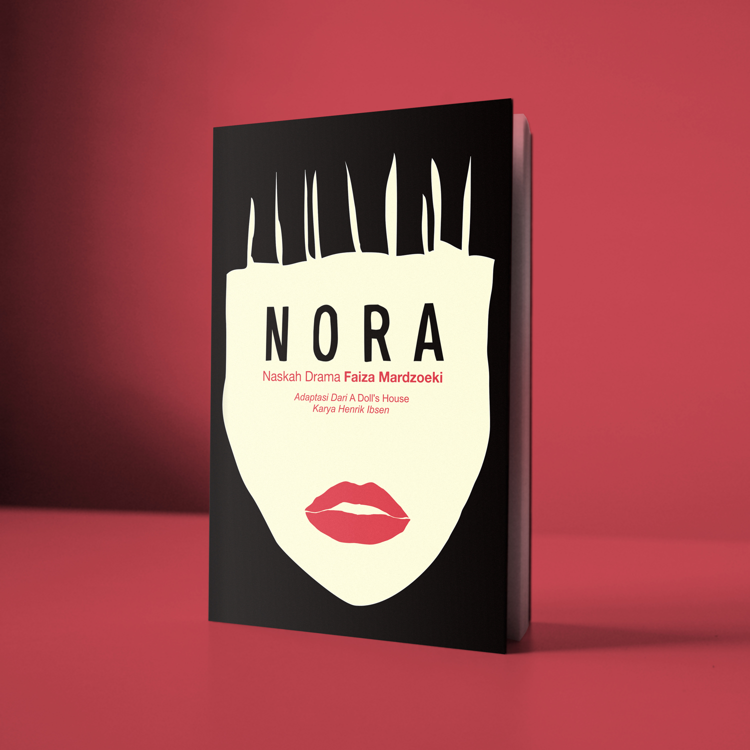 NORA (Published by Djaman Baroe, 2016