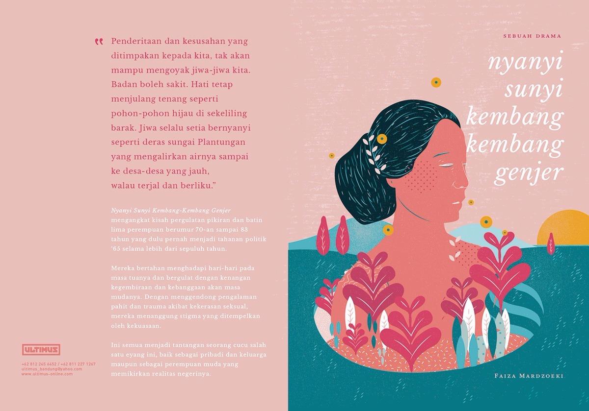 Nyanyi Sunyi Kembang-Kembang Genjer Published by Ultimus, 2006