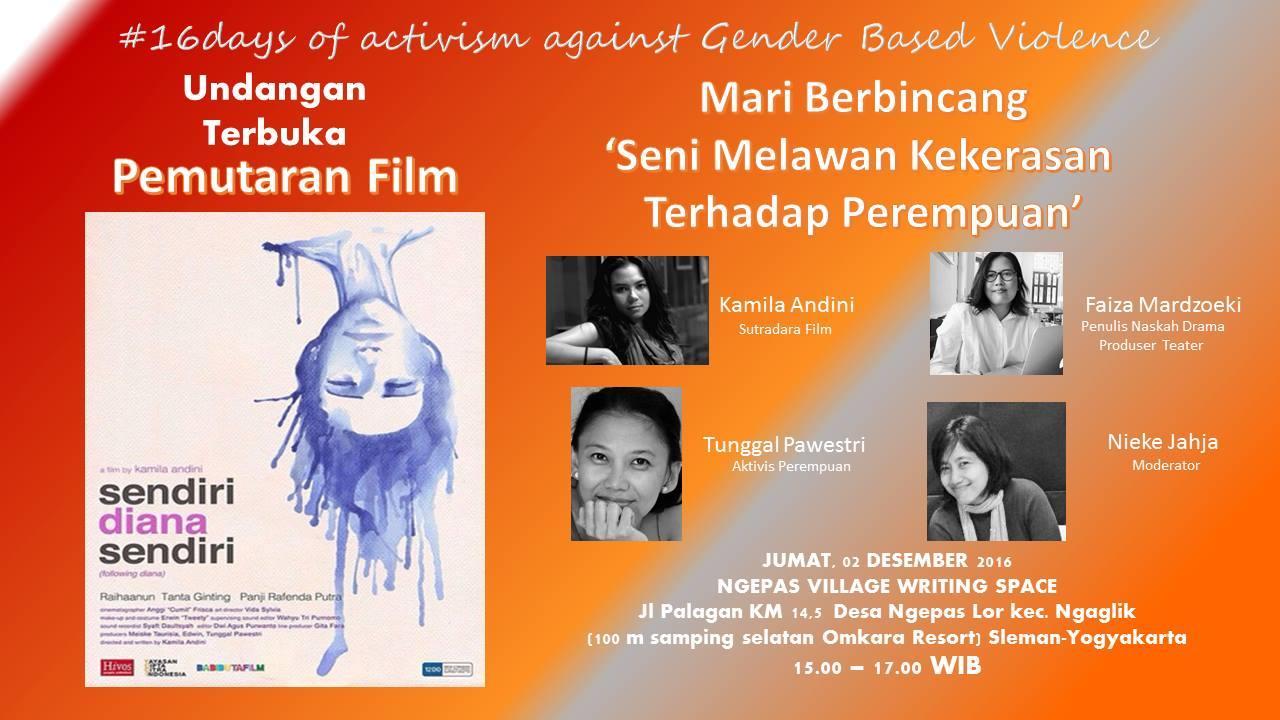 naskah drama topik kekerasan Contoh naskah pidato bahasa indonesia tema perilaku terpuji krezz topik - gan dah pada naskah drama andhe andhe lumut.